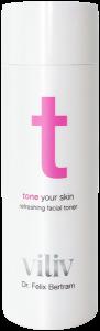 Viliv T Tone your Skin