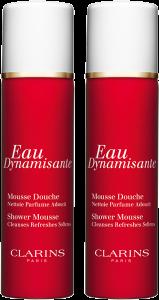 Clarins Eau Dynamisante Double Pack