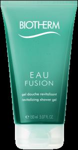 Biotherm Eau Fusion Gel Douche