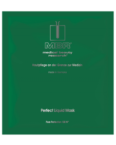 MBR Pure Perfection 100 N Perfect Liquid Mask