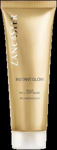Lancaster Instant Glow Gold Peel-Off Mask