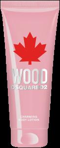 Dsquared2 Perfumes Wood Pour Femme Shower Gel