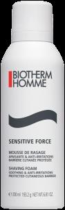 Biotherm Homme Sensitive Force Mousse de Rasage