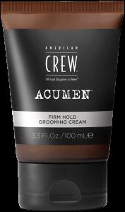 American Crew Acumen Firm Hold Grooming Cream