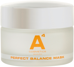A4 Cosmetics Perfect Balance Mask