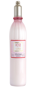 L'Occitane Rose Körpermilch