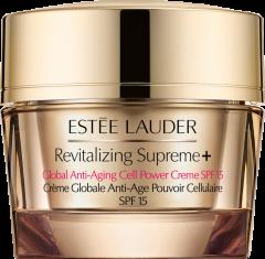 Estée Lauder Revitalizing Supreme+ Global Anti-Aging Cell Power Creme Broad Spectrum SPF 15