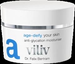 Viliv A Age-Defy your Skin