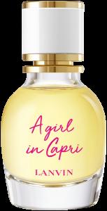 Lanvin A Girl in Capri E.d.T. Nat. Spray