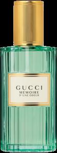 Gucci Memoire Odeur E.d.P. Nat. Spray