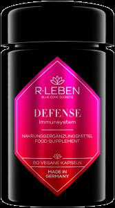 R-Leben Defense