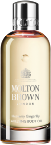 Molton Brown Heavenly Gingerlily Body Oil