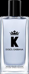Dolce & Gabbana K by Dolce&Gabbana After Shave Lotion