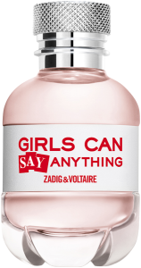 Zadig & Voltaire Girls can say Anything E.d.P. Nat.Spray