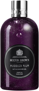 Molton Brown Muddled Plum Bath & Shower Gel