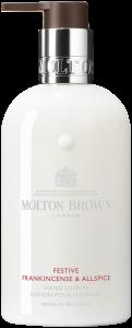 Molton Brown Frankincense & Allspice Hand Lotion