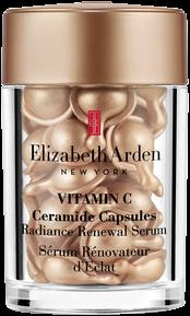 Elizabeth Arden Vitamin C Ceramide Capsules Renewal Serum
