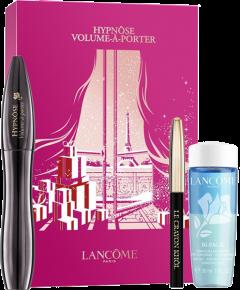 Lancôme Hypnôse Volume à Porter Set  = Hypnôse Volume à Porter 6,5 ml + Mini BiFacil + Mini Crayon Khol