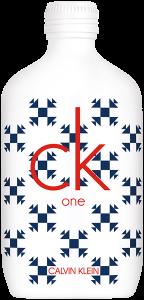 Calvin Klein CK One E.d.T. Nat. Spray Collector