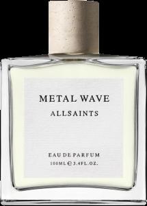 AllSaints Metal Wave E.d.P. Nat. Spray