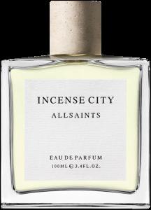 AllSaints Incense City E.d.P. Nat. Spray