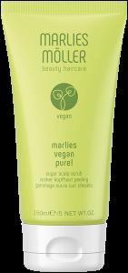 Marlies Möller Vegan Pure! Sugar Scalp Scrub