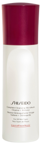 Shiseido D-Preparation Complete Cleansing Micro Foam