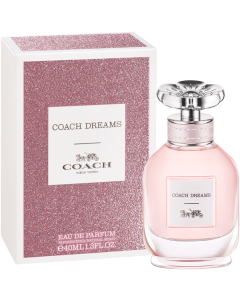 Coach Dreams E.d.P. Nat. Spray