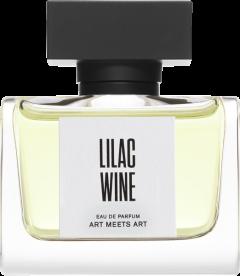Art Meets Art Lilac Wine E.d.P. Nat. Spray