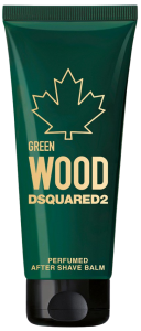 Dsquared2 Perfumes Green Wood After Shave Balm