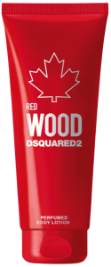 Dsquared2 Perfumes Red Wood Body Lotion
