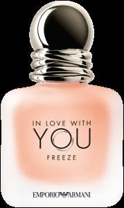 Giorgio Armani Emporio Armani In Love with You Freeze E.d.P. Nat. Spray