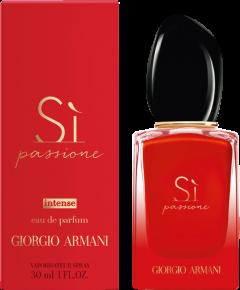 Giorgio Armani Sì Passione Intense E.d.P. Nat. Spray