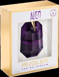 Mugler Alien Seducing Stone E.d.P. Nat. Spray Refillable