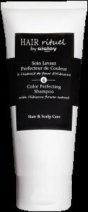 Sisley Hair Rituel Soin Lavant Perfecteur Couleur