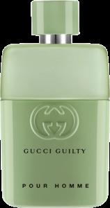 Gucci Guilty Love Edition Pour Homme E.d.T. Nat. Spray