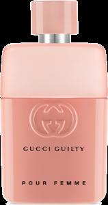 Gucci Guilty Love Edition Pour Femme E.d.P. Nat. Spray