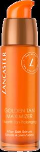 Lancaster Tan Maximizer Drop Face