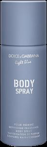 Dolce & Gabbana Light Blue Pour Homme Body Mist