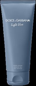 Dolce & Gabbana Light Blue Pour Homme Shower Gel