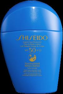Shiseido Expert Sun Protector Lotion SPF 50 (Reisegröße)