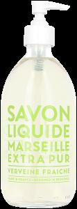 Compagnie de Provence Extra Pur Liquid Marseille Soap Fresh Verbena