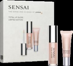 Sensai Set = Total Lip Gloss 4,5 ml + Total Lip Treatment 5 ml