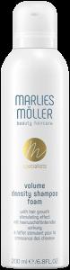 Marlies Möller Specialists Volume Density Shampoo Foam