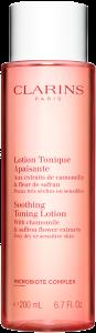 Clarins Lotion Tonique Apaisante