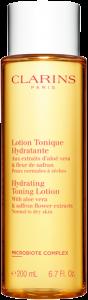 Clarins Lotion Tonique Hydratante