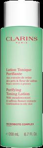 Clarins Lotion Tonique Purifiante