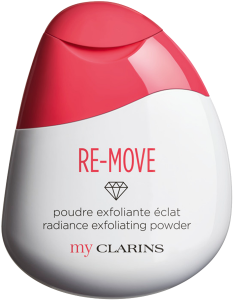 Clarins MyClarins Re-Move Radiance Exfoliating Powder