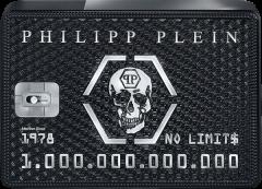 Philipp Plein No Limit $ E.d.P. Nat. Spray