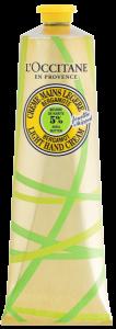 L'Occitane Shea Bergamotte leichte Handcreme